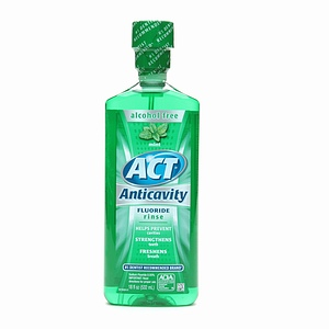 ACT anticavity Fluoride Rinse (532ml)